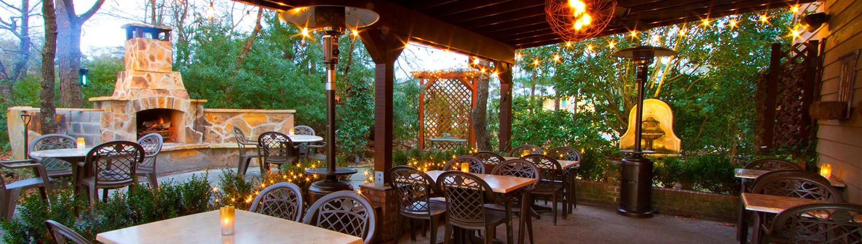 Pawleys Island Italian Restaurant